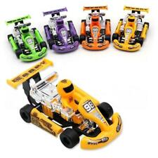 New Kids Children Warrior Kart Car Racing Car Educational Development Toy Gifts