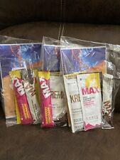 Pruvit 5 & 10 Day Experience Sample Packs W/ Keto Kreme Ketones w/ Booklet