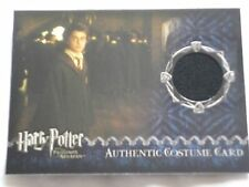 Harry Potter Prisoner Of Azkaban Costume Card ARTBOX Daniel Radcliffe 109/500
