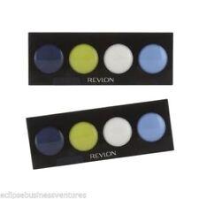 Revlon Green Eye Makeup