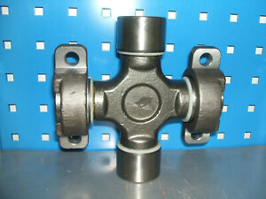 Scania 3 series 93 113 4 series propshaft universal joint 48  x 161mm  365901, 3