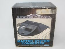 SEGA Master System Converter for Mega Drive - Boxed