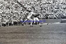 Buffalo Bills Dave Costa VS Kansas City Chiefs Bobby  Hunt 9-11-1966 8X10Photo