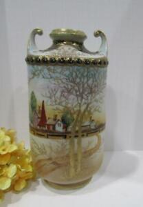 Vintage Imperial Nippon Vase