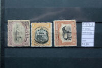 LOT STAMPS NORTH BORNEO USED (F107912)