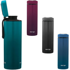 Contigo 24 oz. Evoke Quick-Twist Lid Insulated Stainless Steel Water Bottle