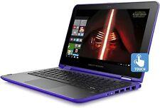 """HP Pavilion x360 11-k154sa 11.6"""" Intel Celeron N3050 4GB Ram 500GB HDD"""