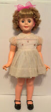 VINTAGE PATTI PLAYPAL DOLL UNMARKED CLONE DOLL ORIGINAL PLAYPAL DRESS ADORABLE