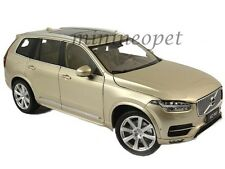 MOTOR CITY CLASSICS 88191 2015 2016 VOLVO XC 90 SUV 1/18 DIECAST MODEL CAR SAND