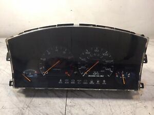 ✅ 1990 1991 1992 Mazda Mx6 Mx-6 626 Turbo Instrument Speedometer Gauge Cluster