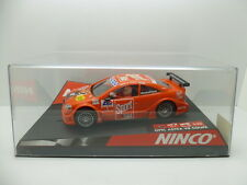"Ninco 50268 Opel Astra V8 Coupe ""60 Seconds"", mint car used once"