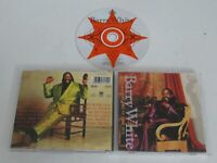 Barry White ‎– Put Me IN Your Mix / M Records 397 170-2 CD Album