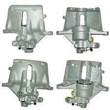 NEW PAIR FRONT BRAKE CALIPERS CITROEN C5 MK1 MK2 01> 2.0 2.2 3.0 4400L8 4400L9