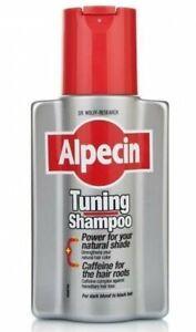 Alpecin Tuning Shampoo 250ml