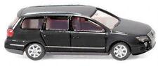 Wiking N Scale VW Passat B6 Variant Black 092102