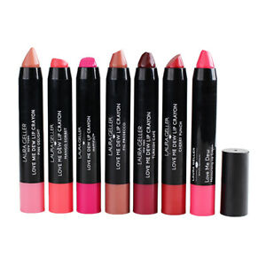 Laura Geller Love Me Dew Moisturizing Lip Crayon - 2.9g/0.10oz, DAMAGED TIP