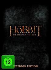 Der Hobbit Trilogie - Extended Edition  [15 DVDs] (2015)