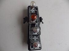 CITROEN XSARA PICASSO 99-08 TAIL LIGHT driver PORTALAMPADA matrice non solo LAMPADINE