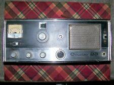 COURIER CB AM Transceiver Model: Courier 23