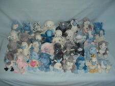 TATTY TEDDY MY BLUE NOSE FRIENDS Soft Beanie Toys CARTE BLANCHE *PICK FROM SET*