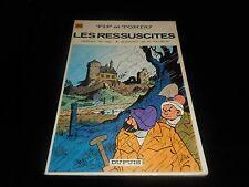 Will / Tillieux : Tif et Tondu 20 : Les ressucités Editions Dupuis souple 1979
