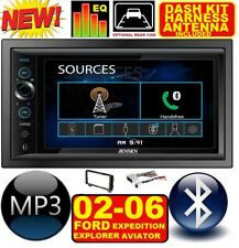 02 03 04 05 06 FORD EXPEDITION EXPLORER LINCOLN AVIATOR NAVIGATOR Radio Stereo