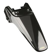 NEW HONDA 04 - 09 CRF 100F BLACK PLASTIC REAR MOTORCYCLE FENDER CRF100F