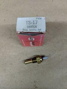 Standard TS-17 Temp sending unit switch NOS