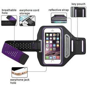 Universal Sport Armband for Motorola Z Droid, Turbo, Turbo 2, Z Play, Z Force