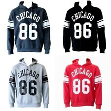 Polyester Adult Unisex Jumpers & Hoodies
