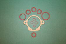 CARBURATORE kit di tenuta piatto elettricità CARBURATORE Wartburg 311 IFA f8 f9 p70 Zee FRAMO v901