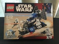 Lego Star Wars Imperial Dropship 7667 Stormtrooper