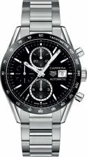 CV201AJ.BA0727 | BRAND NEW AUTHENTIC TAG HEUER CARRERA CALIBRE 16 MEN'S WATCH