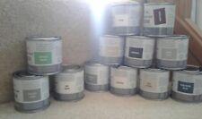 Annie Sloan peinture 4 x 120 ml boîtes de chaque-Couleurs: Gris, vin, Blues & blancs