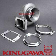 Turbine Housing Kinugawa Garrett GT3037 GT3076R 60mm Trim 84 A/R .61 / 8cm T3