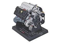 DODGE CHALLENGER 6.1L SRT8 ENGINE 1/6 MODEL BY LIBERTY CLASSICS 84033