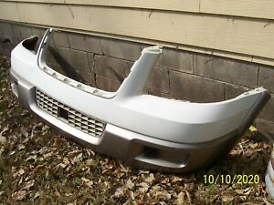 2003 thru 2006 Ford Expedition Front Bumper Cover Assembly NO SHIPPING