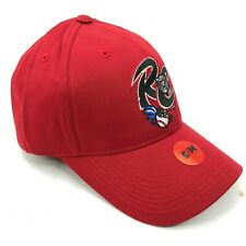 Sacramento River Cats Adjustable Outdoor Cap Hat Strapback Curved Brim Youth Sz