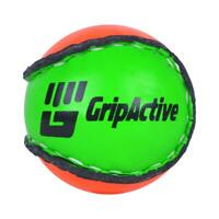 Grip Active Hurling Ball Sliotar Club County Junior Training Camogie Size 4