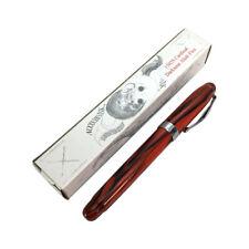 Noodler's Ahab Flex Fountain Pen - 15029 - Cardinal Darkness