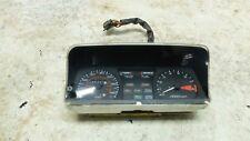84 Honda GL 1200 GL1200 I Goldwing gauges speedometer tachometer dash meters