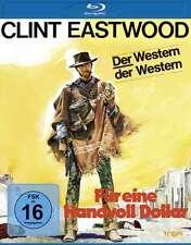 Für eine Handvoll Dollar Clint Eastwood Sergio Leone Blu-ray Disc - OVP - NEU
