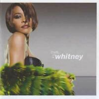 WHITNEY HOUSTON love whitney (CD, compilation, special edition, limited edition)