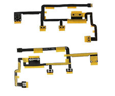 Ipad 2 2012 CDMA A1397 Power Switch On Off Volume Mute Control Key Flex Cable