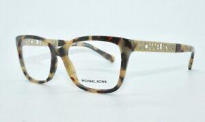Brand New Ladies Michael Kors Glasses Model MK8008 With Free Sv Lenses
