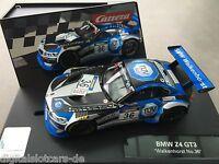 """Carrera Evolution 27479 BMW Z4 GT3 """"Walkenhorst No. 36"""" NEU OVP"""