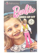 BARBIE Colorforms Dress-Up Doll Kit