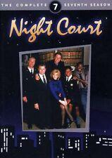 Night Court: Season 7 (3 Discs 1989) - Harry Anderson, John Larroquette