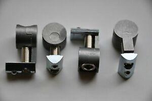 Verbinder Nut 8 für 40x40 & 40x80 Aluprofil