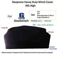 Goodwinch Neoprene Cover for TDS 9.5c 9.5i 10.0c 12.0c Bow 2 3 KHD 10 XXL High